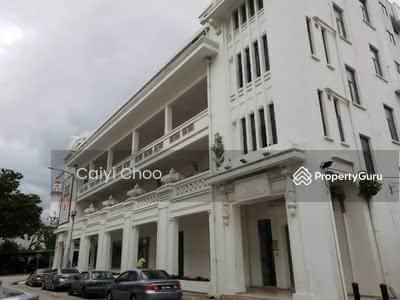 For Sale - 4 storey shop (3adjoining shop)at Jln Dato Maharaja lela