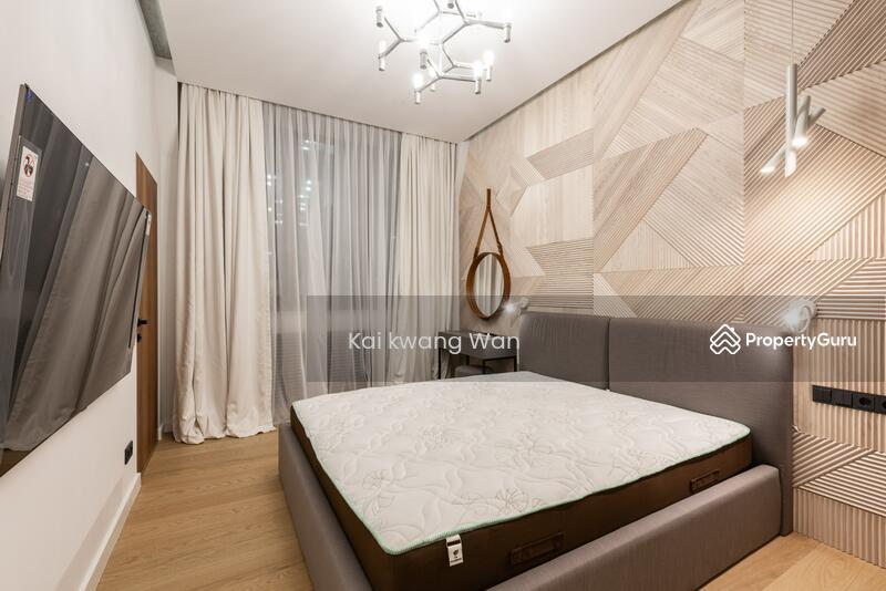 Cheras Leisure Mall New Condo -5 #164539400