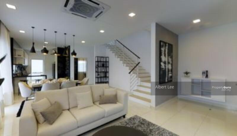 [New Exclusive 100% Full Loan + Instant Cash Back] 2 Storey Near Bukit Jalil/ Sri Petaling/ Cheras! #164548816