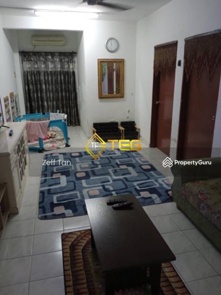 Full Loan Free Stamp Duty Golden Villa Apartment Kampung Jawa Klang #164549938
