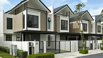 For Sale - [Instant Cash Back 23K] HOC Promotion! Freehold Double Storey! Free Facilities!