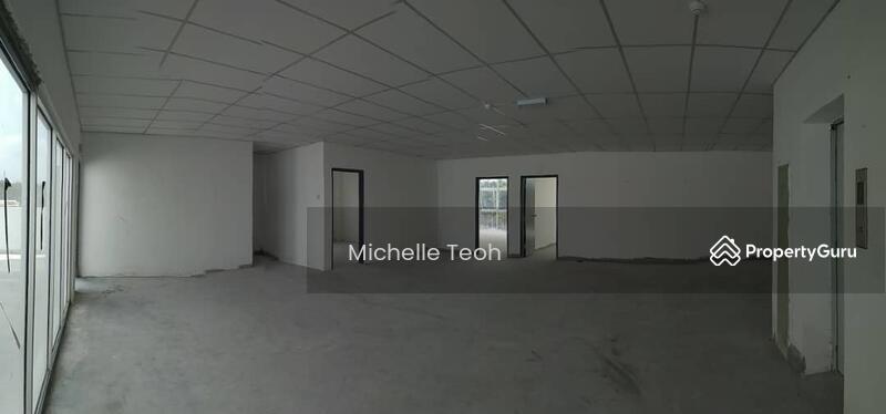 Nilai Factory #164562736