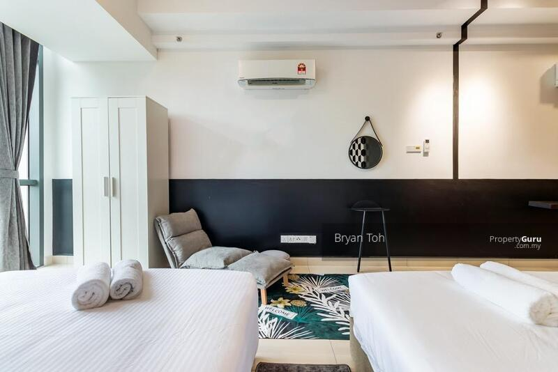 VIVO Residential Suites @ 9 Seputeh #164564926