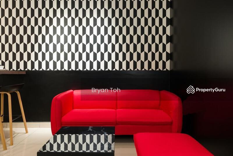 VIVO Residential Suites @ 9 Seputeh #164564940