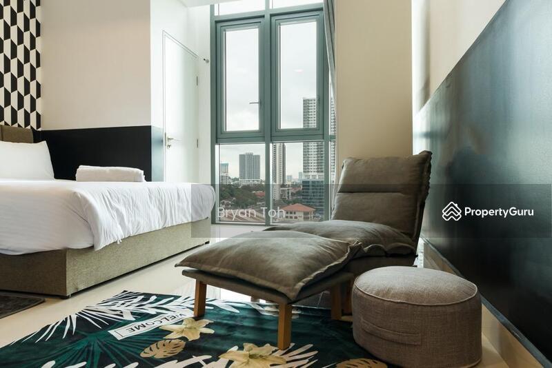 VIVO Residential Suites @ 9 Seputeh #164564952