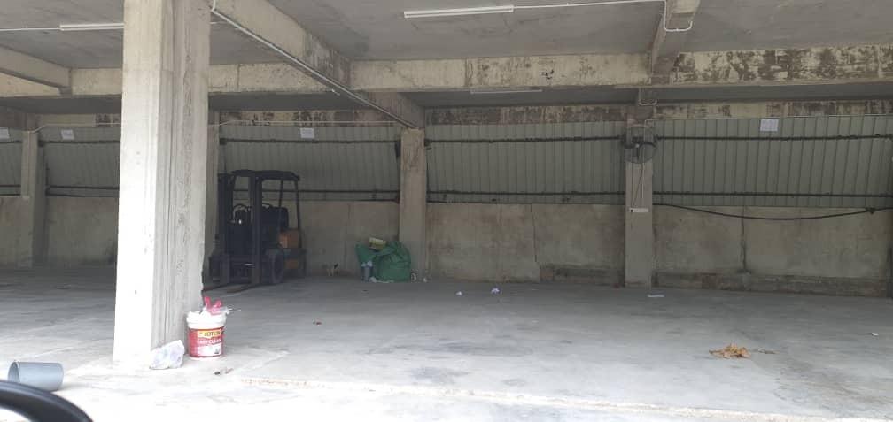 For Rent - Semenyih Factory