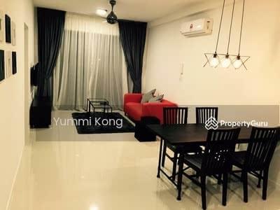 For Rent - Boulevard Residence Damansara