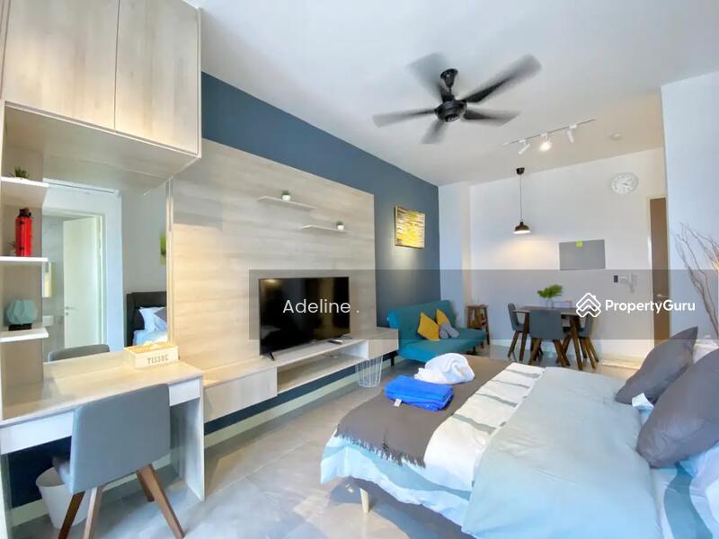 RM199K New 5 Star Luxury Studio at Jalan Ampang #164573322
