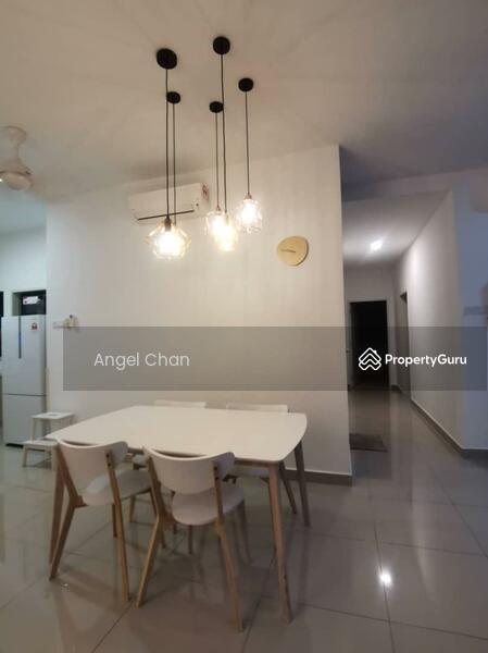 Parkhill Residence Bukit Jalil #164573472
