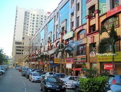 For Rent - Pelangi Sentral Damansara, Persiaran Surian, Damansara, PJU 6A