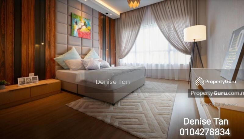 BUKIT JALIL Luxurious Freehold New Condominium #164578310