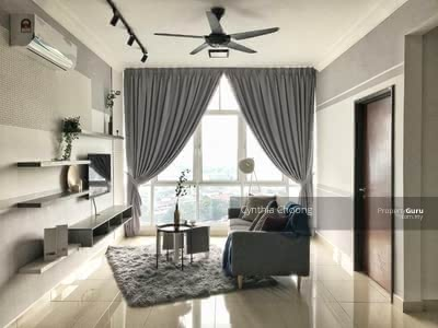 For Sale - KL Residence for sale with 3 bedrooms + 2 bathroom