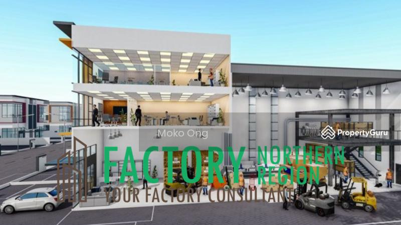 4 in 1 Concept Factory @ BM #164581734