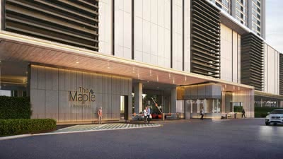 For Sale - The Maple Pavilion 2 Freehold 5Star Condo, Last Residential Title in Bukit Jalil / OUG