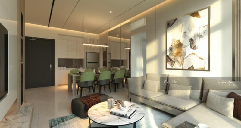 The Maple Pavilion 2 Freehold 5Star Condo, Last Residential Title in Bukit Jalil / OUG #164583372