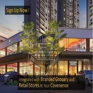 For Sale - [ HOC 2021 ] Brand New Projects at Kuchai Lama, OUG, Bukit Jalil area, Strategic Location in KL