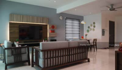For Sale - [ KL Cheapest Price 6Star Condo ] 3R2B LANAI Concept with Balcony ! ! 0%DP Free Furnished