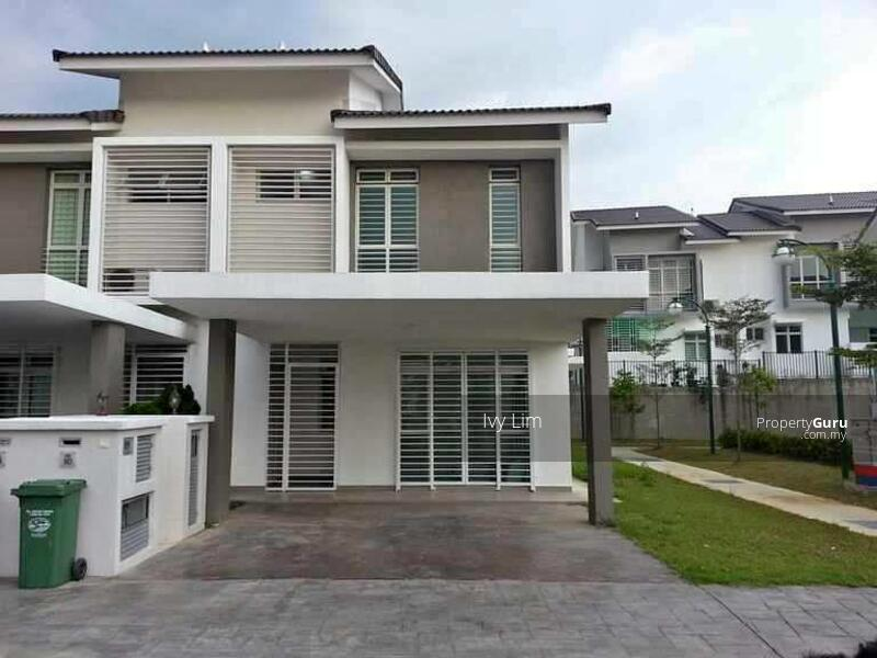 Shah Alam ! ! Freehold Double Storey Big House only RM375K ! ! 0% Downpayment ! ! ! #164590204