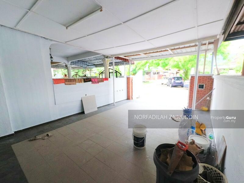 EXTENDED KITCHEN Double Storey Taman Ehsan, Kepong KL #164593448