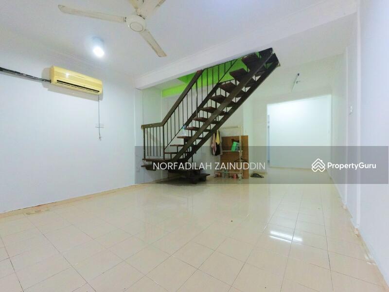 EXTENDED KITCHEN Double Storey Taman Ehsan, Kepong KL #164593582