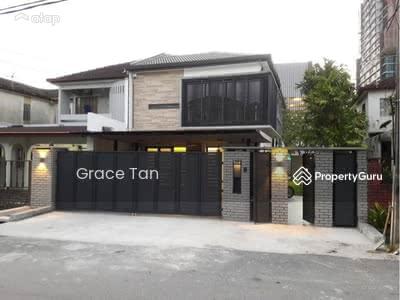 For Sale - Affordable new 2sty 22x75 house full loan nr bangi, bandar baru bangi, bandar seri putra
