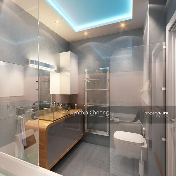 Galleria Hartamas Residence for sale without down payment requested #164595988