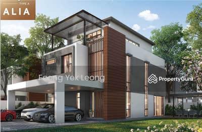 For Sale - Seri Austin Heights, Johor Bahru