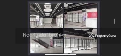 For Sale - Shah Alam Technology Park