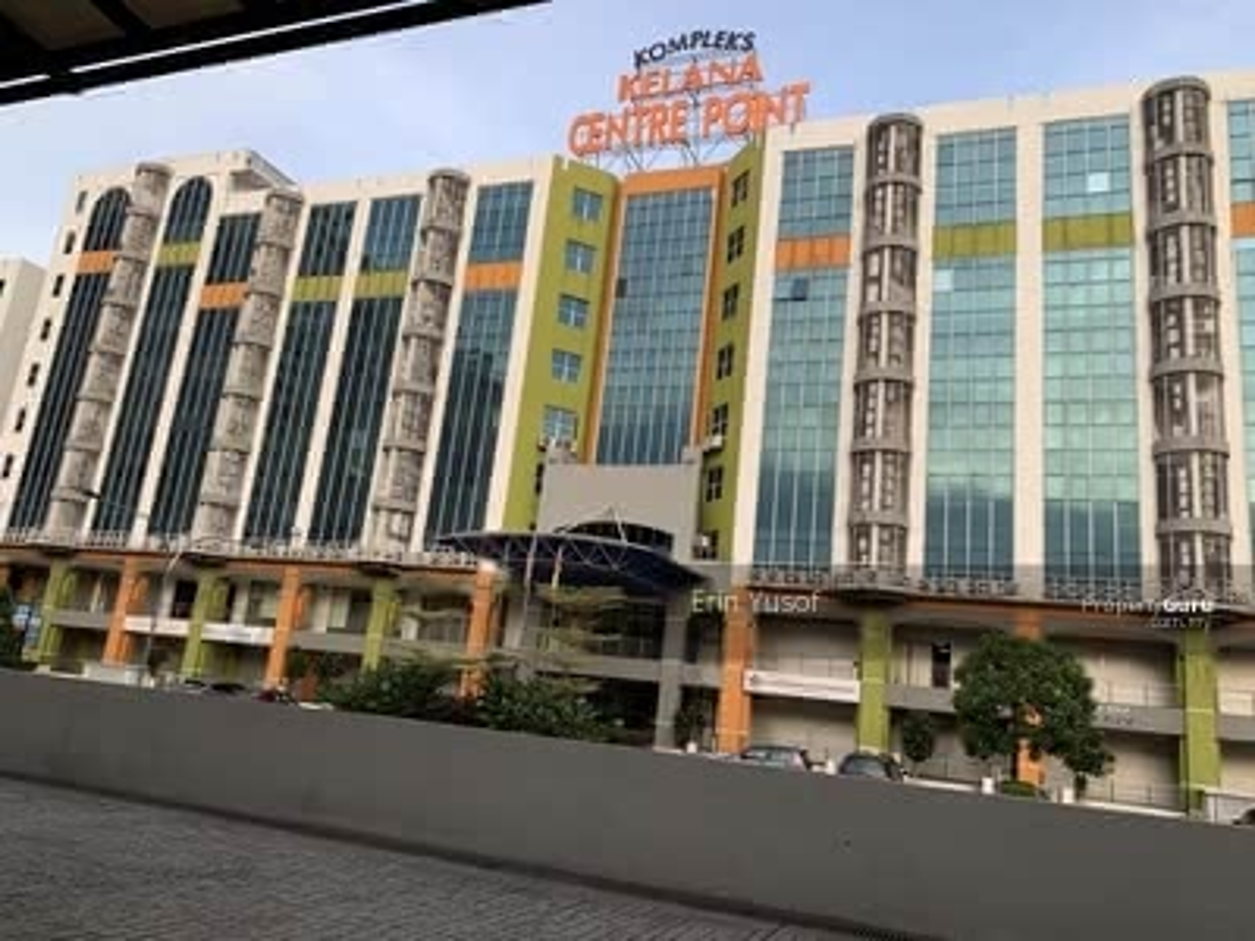 For Sale - Kelana Centre Point