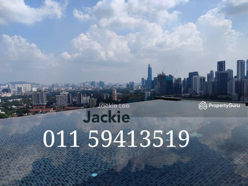 Parkhill Residence Bukit Jalil #164624752