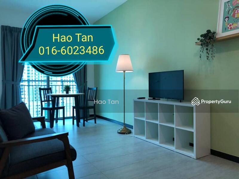 Sensasi Residential Suites #164630586