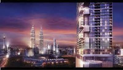 For Sale - Malaysia COVID POMOTION(FREE all legal fee)3km KLCC RM220k(first come first serve)