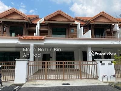 For Sale - Darulaman Perdana