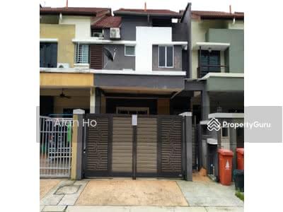 For Sale - Sutera Damansara