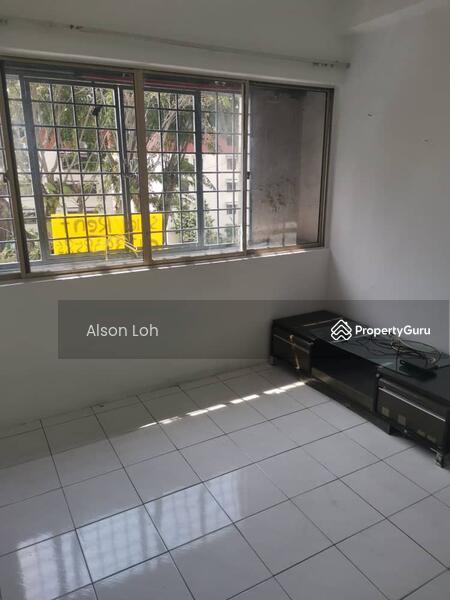 Pandan Jaya Shop Apartment #164649026