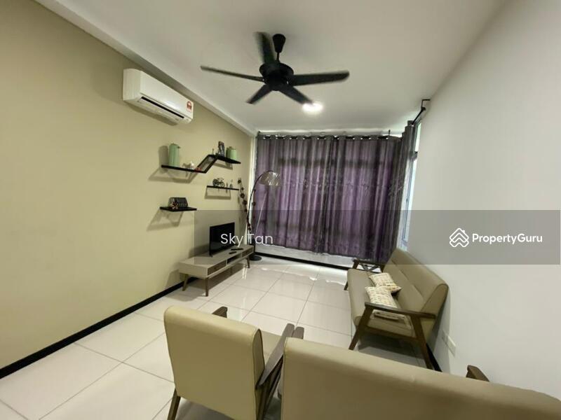 The Seed Townhouse Taman Sutera Utama Furnished 1st Floor Gated #164658148