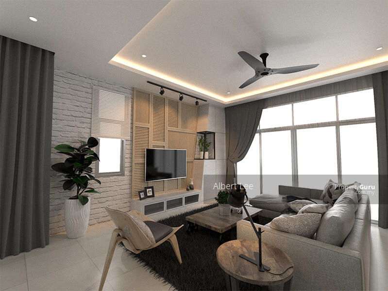 [New Classic Project!!]Double Storey 25x80 Free HOC Promotion/Free G&G/Near Highway! #164661212
