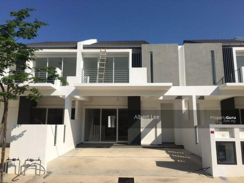 [New Classic Project!!]Double Storey 25x80 Free HOC Promotion/Free G&G/Near Highway! #164661214