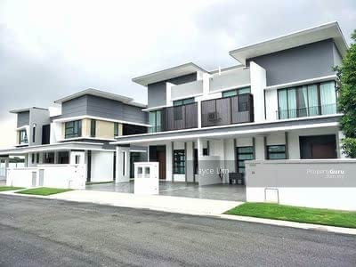 For Sale - [ MCO 3. 0 Rebate 40% ] Freehold Double Storey 0% Downpayment 24x80  2700sqft, Bangsar ! !