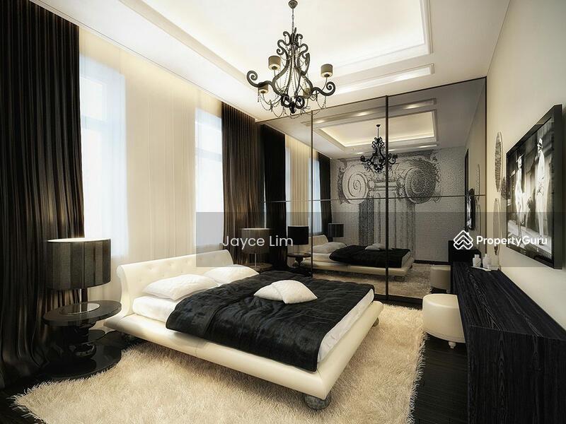 Bangsar  ! ! ! Super Big Double Storey only RM372K ! !! 100% Full Loan 0% Downpayment ! !! #164661864