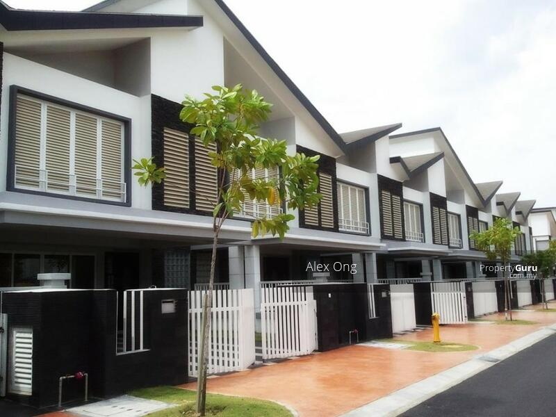 Now MCO Discount Many Frist Owner Free HD TV Freehold Double Storey Individual Title Kepong, Puchong #164664944