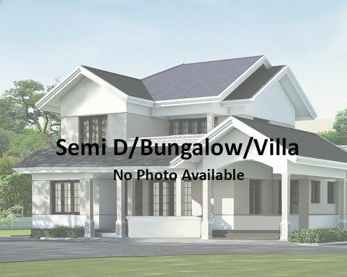 For Sale - Lot 23542, Jalan 27/39, Taman Petaling, 52100, Kuala Lumpur