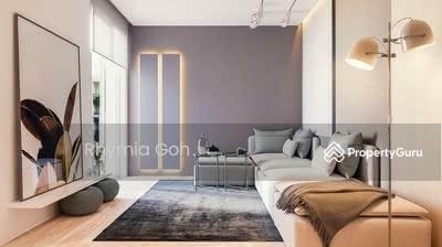 For Sale - Greenery Lifestyle| Next to KL Metropolis/Publika| 1-4 rooms (Dual key)