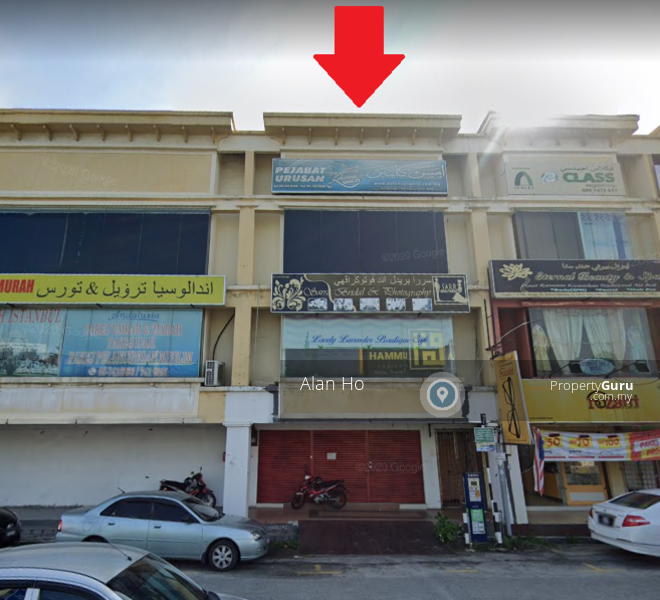 Jalan Sultan Yahya Petra, Kota Bharu #164670402