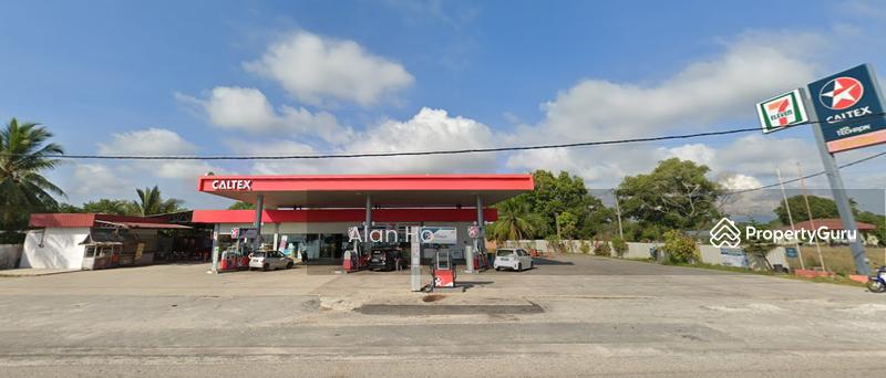 Caltex Kampung Bukit Chalok Permaisuri, Setiu, Terengganu #164685634