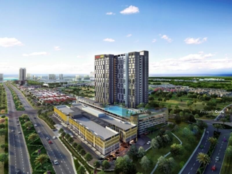 OUG New Launch Luxury Condo Built By Pavilion Developer only RM540K to own 3 bedrooms unit! #164692604