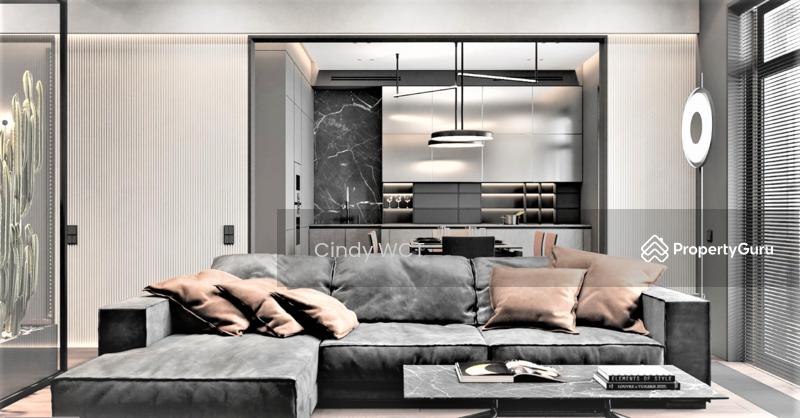 Cosy Luxurious Hilltop Sky Villa Condo @ Puchong Hartamas, Family Stay Concept, Monthly RM1200 #164691240