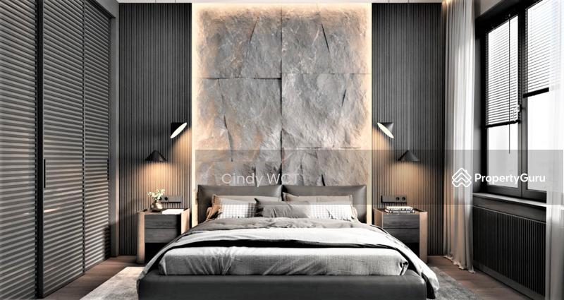 Cosy Luxurious Hilltop Sky Villa Condo @ Puchong Hartamas, Family Stay Concept, Monthly RM1200 #164691248