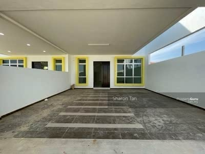 For Sale - Senawang NEW Double Storey Terrace, big buildup, easy access