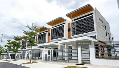 For Sale - Endlot available! ! [ installment rm1800] freehold [ special offers]! !!